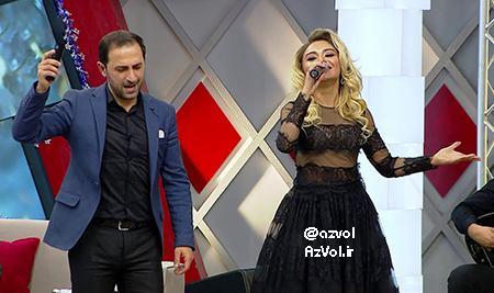 دانلود آهنگ آذربایجانی جدید Perviz Bulbule ft Turkan Velizade به نام Asiq Canan